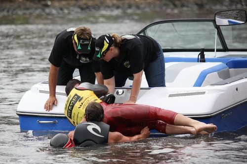 boating injury lawyers