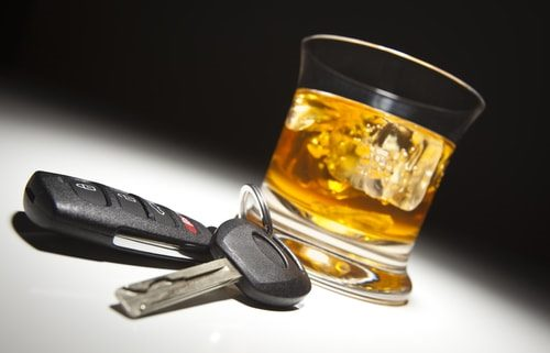 drunk driving injury cases