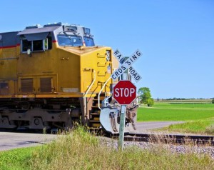 Michigan Train Accident Attorneys